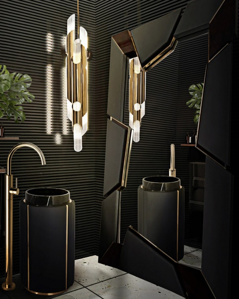 bathroom Add A Luxurious Touch To Your Bathroom With These Ideas 7 3