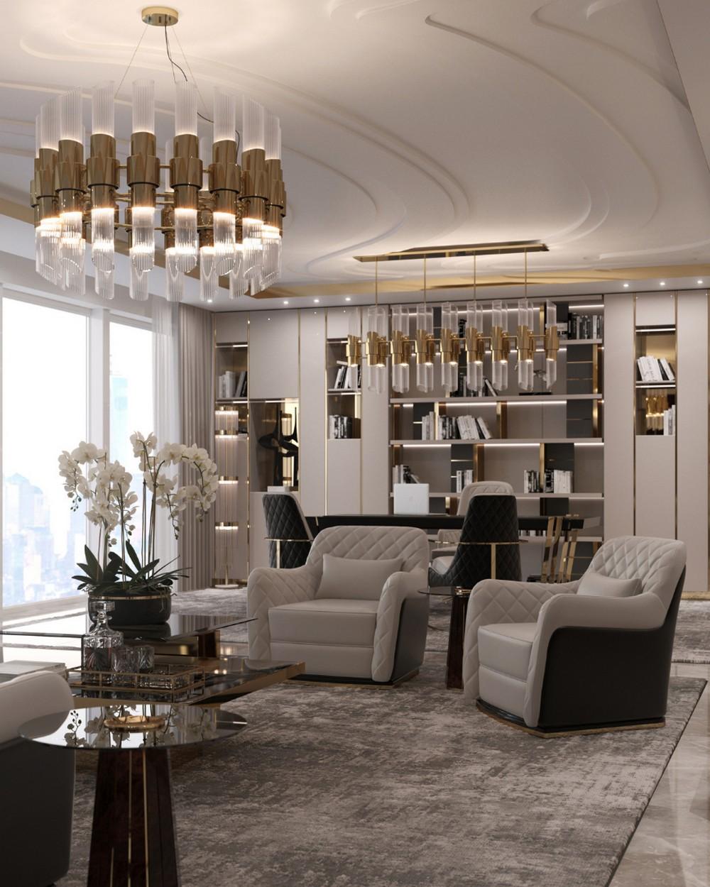 living room ideas 18 Living Room Ideas And Essentials – PART III 7 7