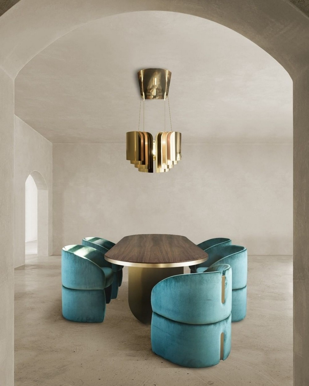 dining room Improve Your Dining Room With These Amazing Ideas 8 5