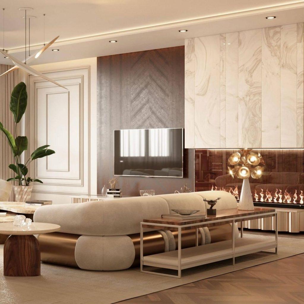 living room ideas 18 Living Room Ideas And Essentials – PART II 8 6