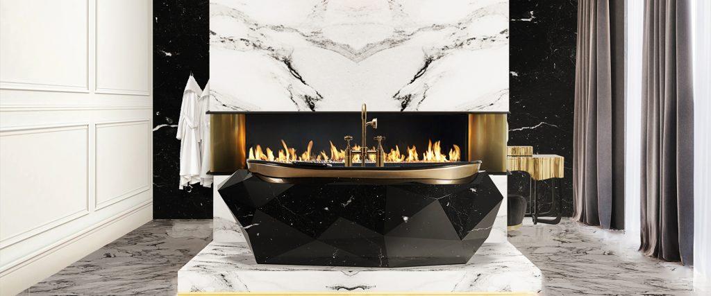 Modern Classic Bathroom Design Ideas