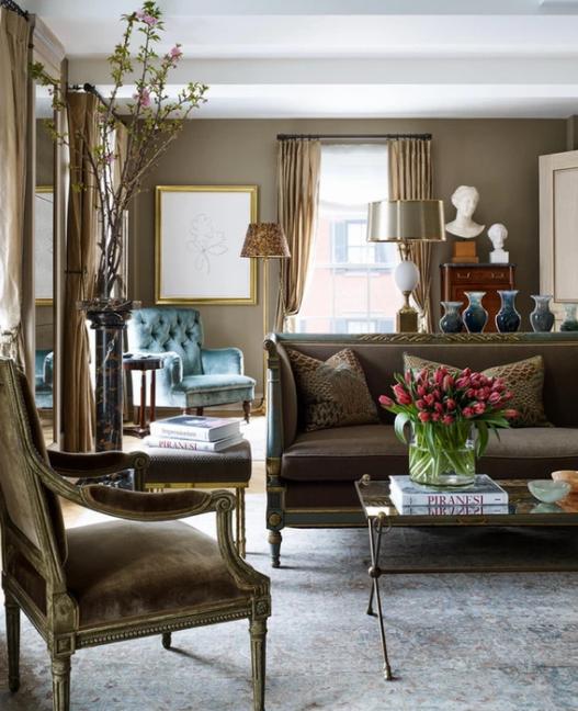 bennett leifer Bennett Leifer: The Best Interior Design Projects 8