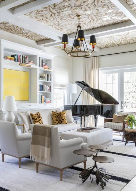 bennett leifer Bennett Leifer: The Best Interior Design Projects 9