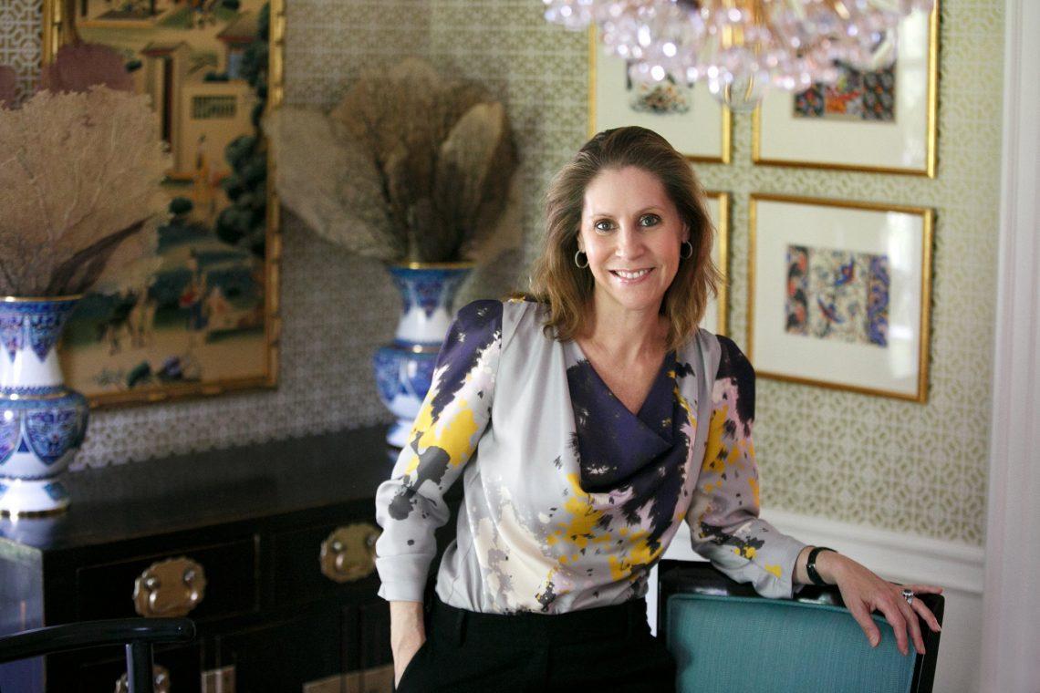 Exclusive Interview With Jill Litner Kaplan