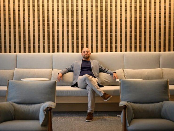 adam meshberg Exclusive Interview With Adam Meshberg Adam Meshberg 740x560  Home Adam Meshberg 740x560