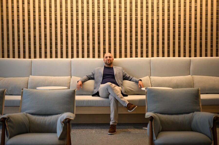 Exclusive Interview With Adam Meshberg