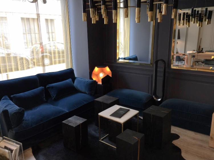 Alexandrine Veneri Interior Design Projects