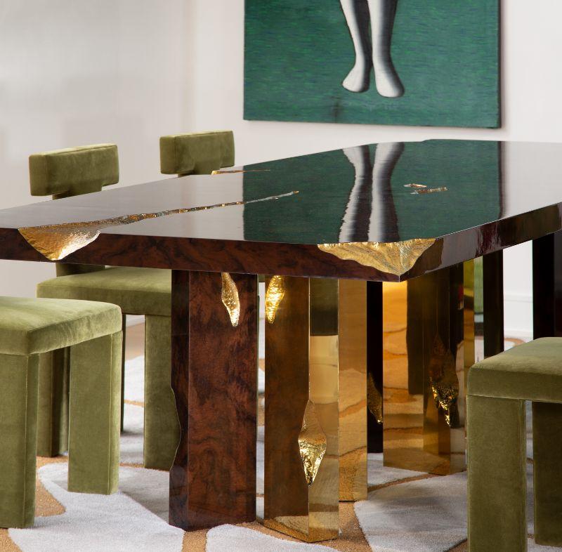 Penthouse In Texas: Art Deco Meets Contemporary