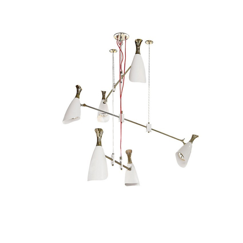 lighting collection Brace Yourselves: The Ultimate Lighting Collection Is Here! DELIGHTFULL DUKE PENDANT