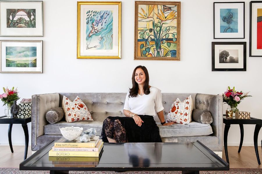 Exclusive Interview with Laili Gonzalez: A World of Inspirations