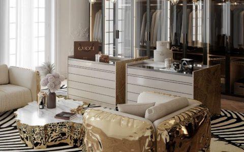 closet ideas 6 Best Walk In Closet Ideas Iconic Penthouse In Paris is Boca do Lobos Newest Endeavour 1 scaled 1 480x300