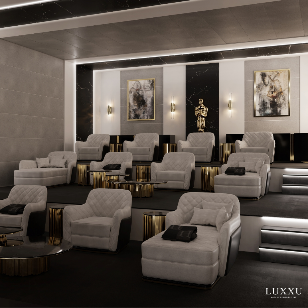 Bring Your Living Room To Life With These Wonderful Ideas living room ideas Bring Your Living Room To Life With These Wonderful Ideas LUXXU 4