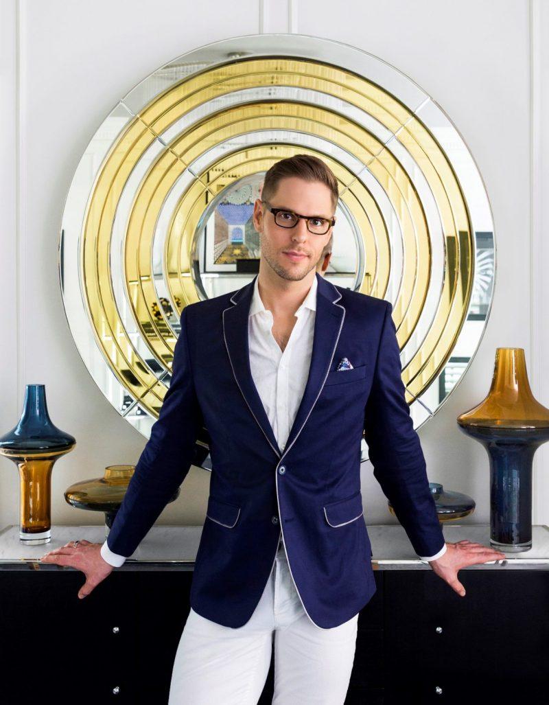 benjamin johnston Benjamin Johnston: Meet The Inspirational Designer Meet Benjamin Johnston One Of The Worlds Inspirational Designers e1623769043741