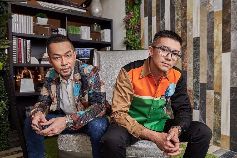 Exclusive Interview With Michael Ong and Jeremy Tay