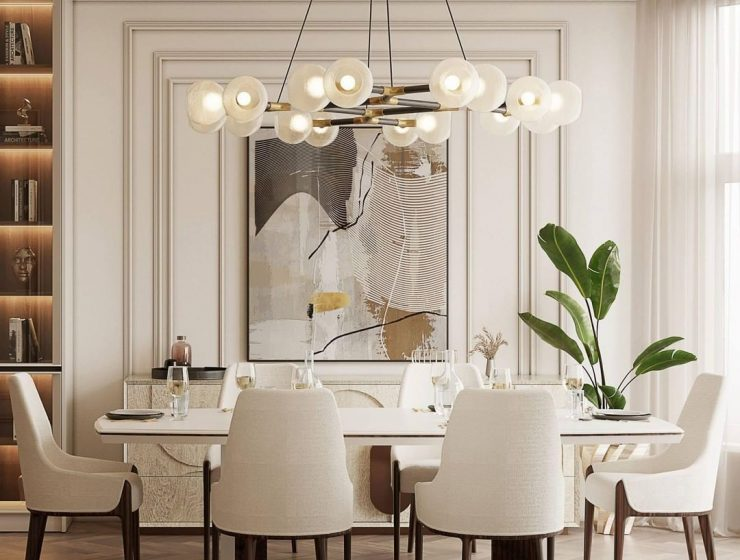 dining room Improve Your Dining Room With These Amazing Ideas c32a69c0e8839279710e7a6cad6793d9 740x560  Home c32a69c0e8839279710e7a6cad6793d9 740x560