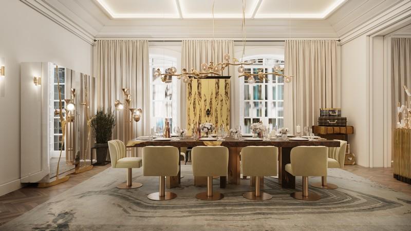 Sneak Peek Inside A Grandiose Eclectic Manor In Porto