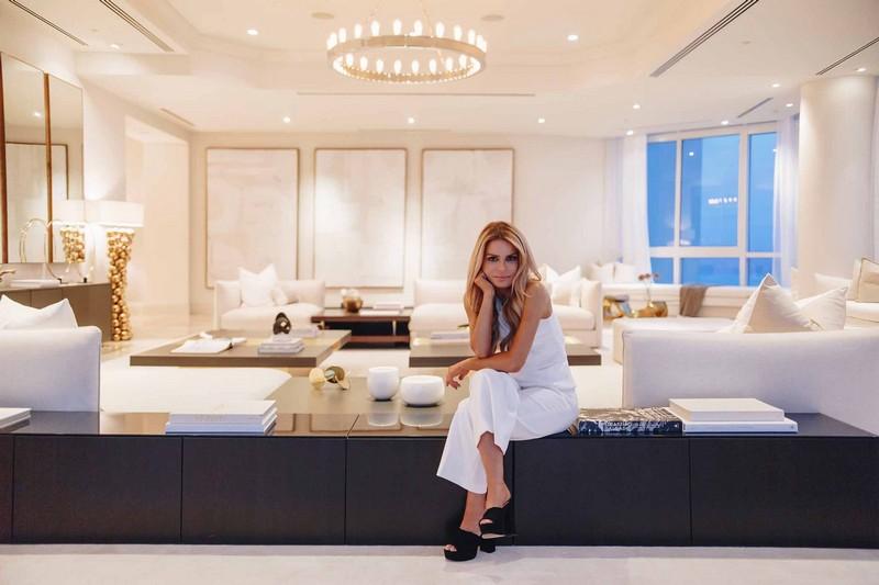 Exclusive Interview: IMG'S Cheryl Eisen