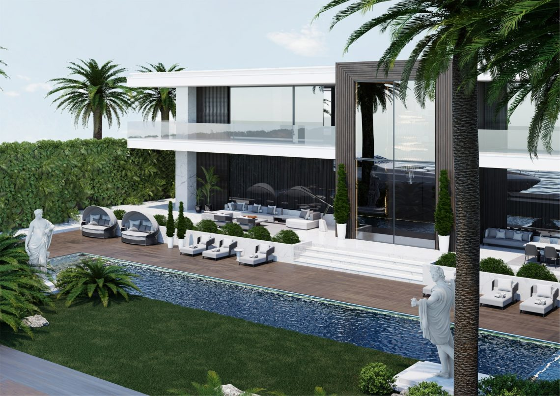 multi-million dollar house Take a Big Look at This Multi-Million Dollar House in Miami gardens scaled 1