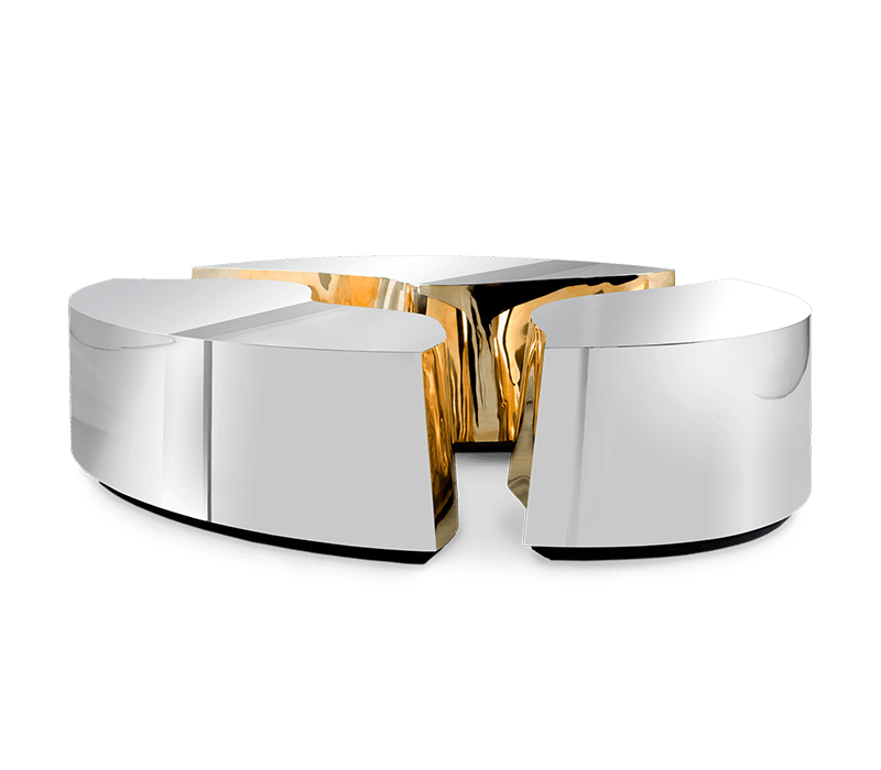 Bring Your Living Room To Life With These Wonderful Ideas living room ideas Bring Your Living Room To Life With These Wonderful Ideas lapiaz oval center table 01 boca do lobo