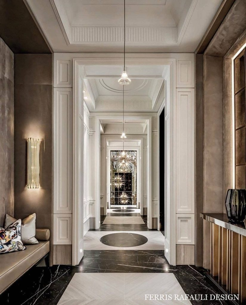 Entryway Ideas: Make Them Fabulous and Functional