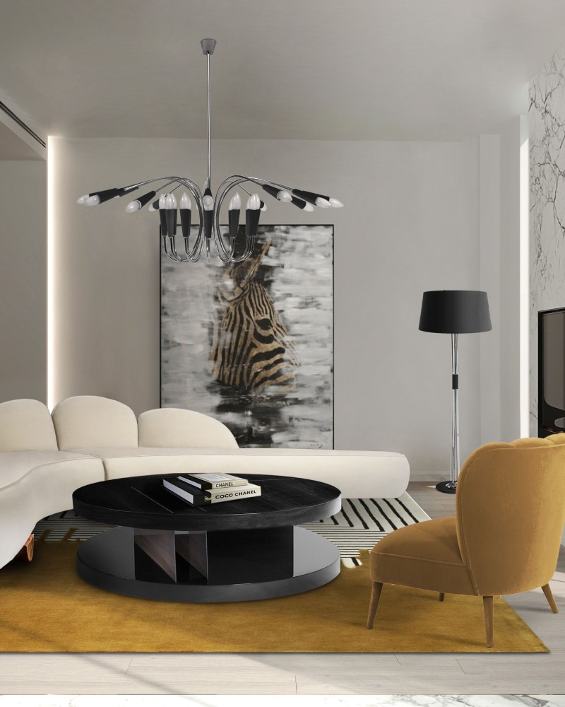Living Room Ideas That Will Leave You Wanting More