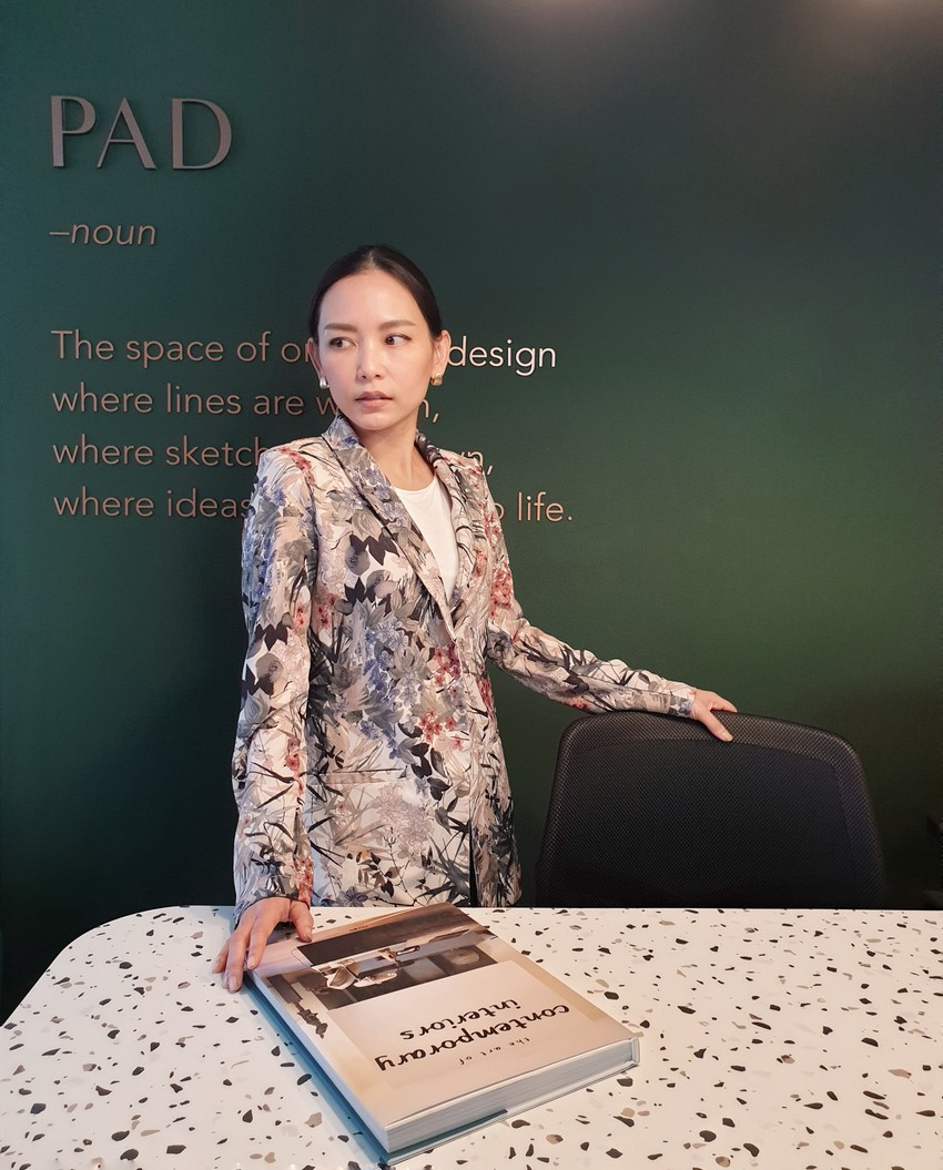 Pad Space Artisan's Exclusive Interview