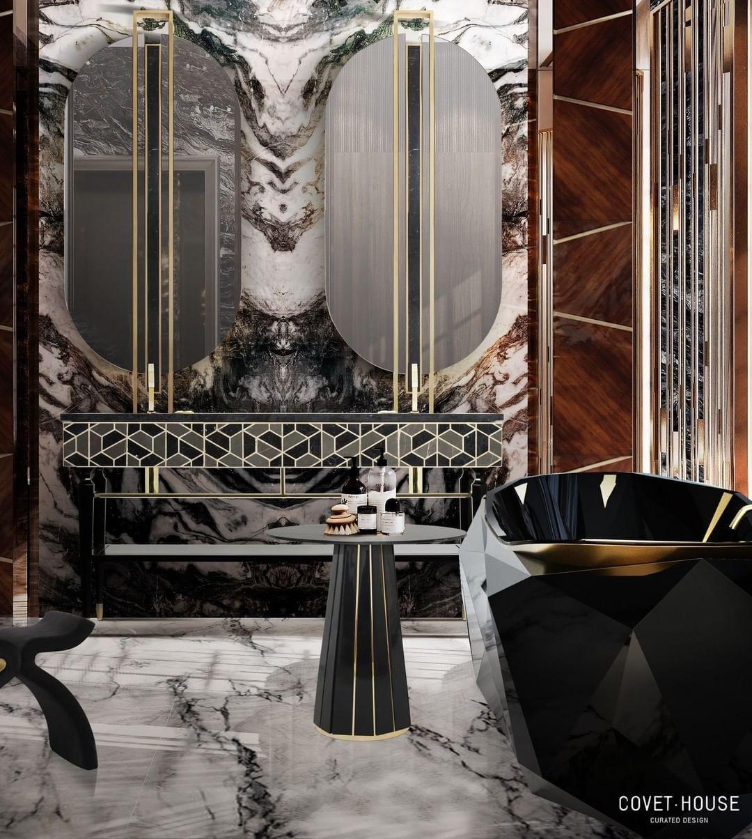 Distinguished Bathroom Ideas You'll Love