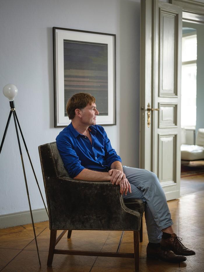 Exclusive Interview With Gisbert Pöppler