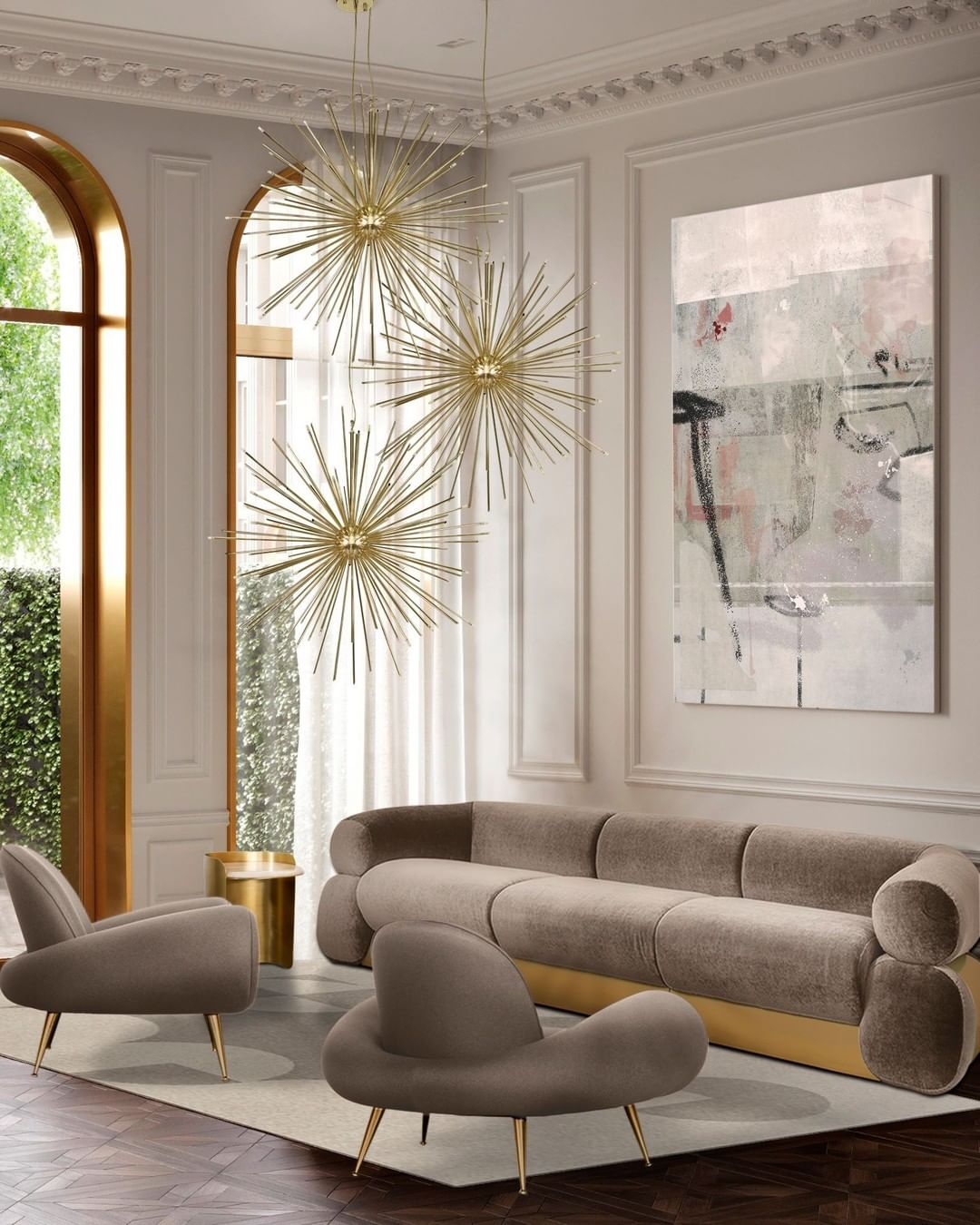 Living Room Ideas To Live For!