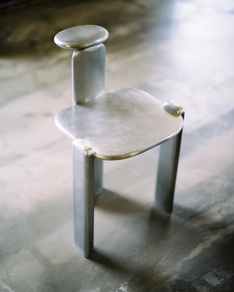 Supersalone 2021: 17 Designers Reinterpret Dior's Medallion Chair