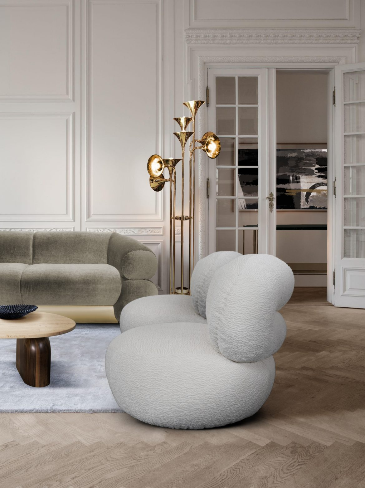 living room ideas Bring Your Living Room To Life With These Wonderful Ideas EH 2