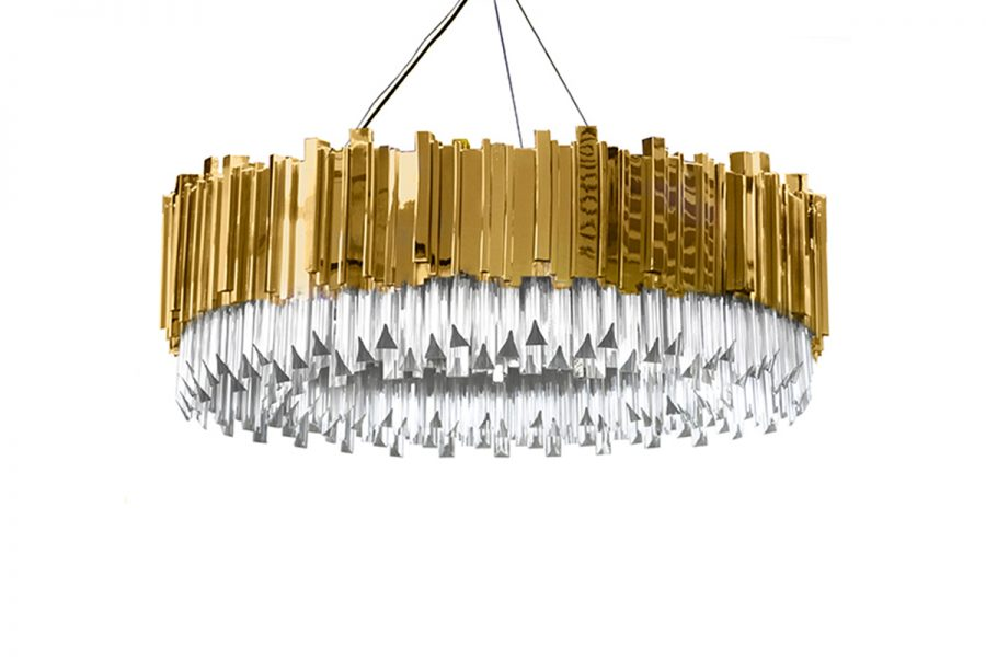 living room ideas Bring Your Living Room To Life With These Wonderful Ideas luxxu empire round suspension 900x600 1