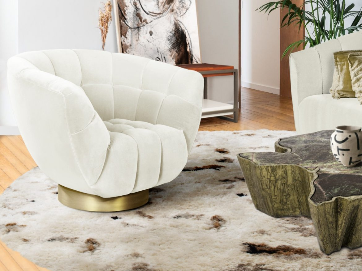 Get Yourself The Perfect Living Room Inspo Here!